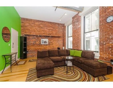137-139 Pearl Street UNIT 1, Boston, MA 02110 - MLS#: 72281927