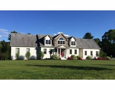12 Cider Mill Road, Stow, MA 01775 - MLS#: 72281931