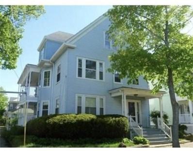 66 Leach St UNIT B, Salem, MA 01970 - MLS#: 72281951