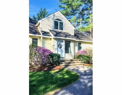 580 Boston Rd, Groton, MA 01450 - MLS#: 72281982