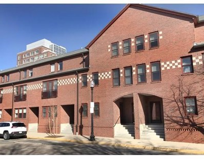 93 A 13TH St UNIT 35, Boston, MA 02129 - MLS#: 72282024