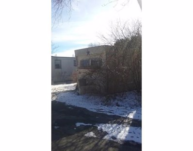 98 Newbury UNIT 44A, Danvers, MA 01923 - MLS#: 72282026
