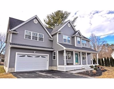 2 Needham St, Norfolk, MA 02056 - MLS#: 72282030