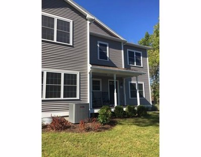 429 Washington Street UNIT 2, Westwood, MA 02090 - MLS#: 72282040