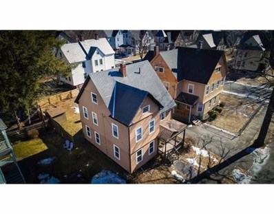 44 Holland Ave, Westfield, MA 01085 - MLS#: 72282050