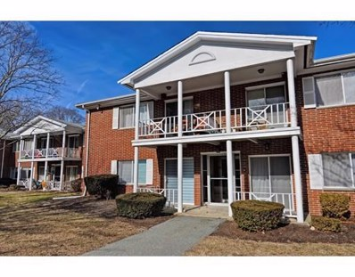 36 Bayberry Dr UNIT 3, Sharon, MA 02067 - MLS#: 72282072