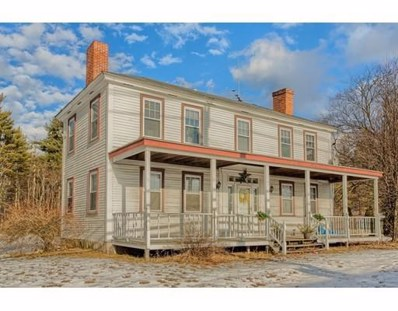 205 Main St, Townsend, MA 01469 - MLS#: 72282085