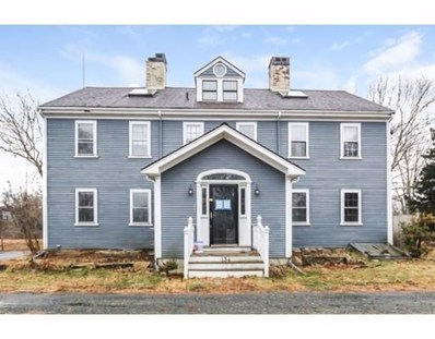 134 Sandwich Rd, Plymouth, MA 02360 - MLS#: 72282100