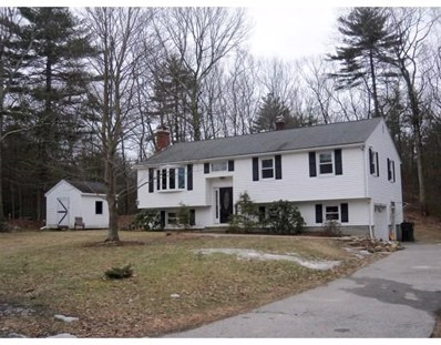 229 Pollard Road, Northbridge, MA 01534 - MLS#: 72282148