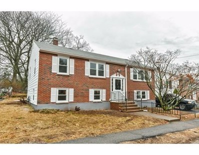100 Running Brook Rd, Boston, MA 02132 - MLS#: 72282151