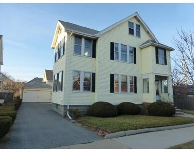 70-72 Tufts Street, Arlington, MA 02474 - MLS#: 72282170