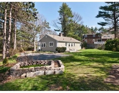 44 Liberty Pole Rd, Hingham, MA 02043 - MLS#: 72282232