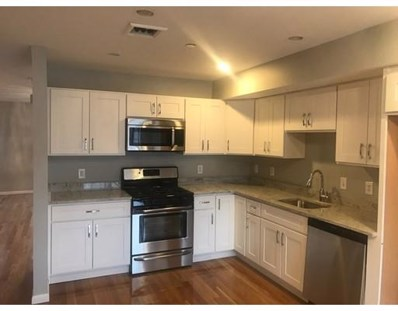 18 Business Terrace UNIT A, Boston, MA 02136 - MLS#: 72282249