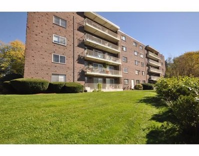18 Hamilton Road UNIT 508, Arlington, MA 02474 - MLS#: 72282287