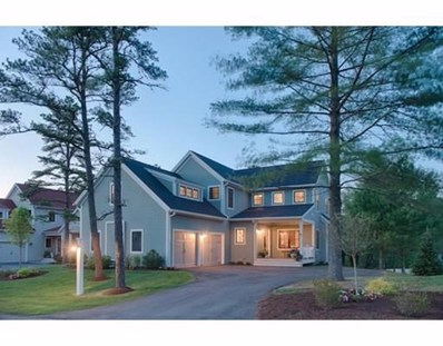 58 Rosebay Lane, Plymouth, MA 02360 - MLS#: 72282296