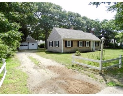 78 Seaview Ave, Yarmouth, MA 02664 - MLS#: 72282304