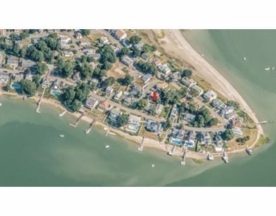 267 Rock Island Rd, Quincy, MA 02169 - MLS#: 72282311