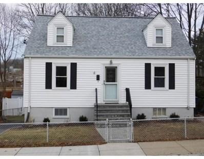 19 Tobin Rd, Boston, MA 02132 - MLS#: 72282316