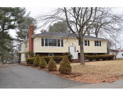40 Dexter St, Stoughton, MA 02072 - MLS#: 72282389
