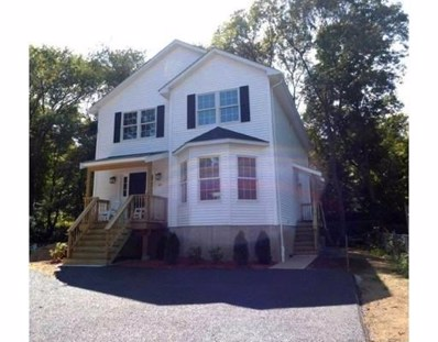 48 Clisby Ave, Dedham, MA 02026 - MLS#: 72282429