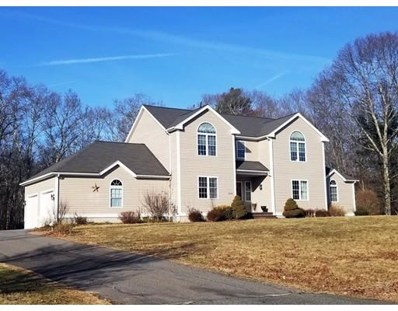 1998 Debra Jane Ct., Dighton, MA 02715 - MLS#: 72282448