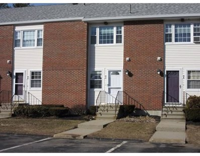 41 Foundry Street UNIT 15-7, Easton, MA 02375 - MLS#: 72282449