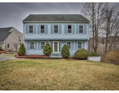 301 Mower St, Worcester, MA 01602 - MLS#: 72282461