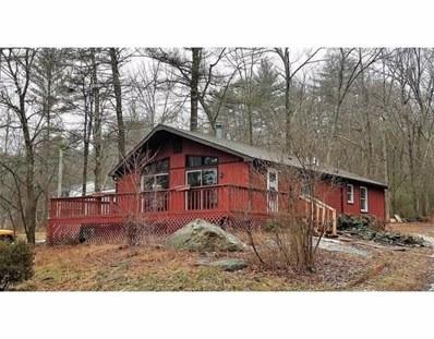181 Monson Turnpike Rd, Ware, MA 01082 - MLS#: 72282478