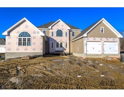 11 Rock Maple Lane, Westminster, MA 01473 - MLS#: 72282506