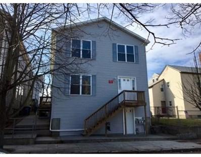 71 Walden St., New Bedford, MA 02740 - MLS#: 72282573