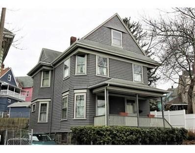 443 Talbot Ave, Boston, MA 02124 - MLS#: 72282593