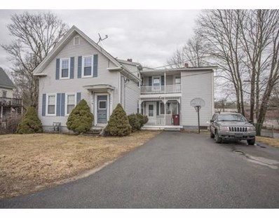 23 Lovell, Middleboro, MA 02346 - MLS#: 72282720