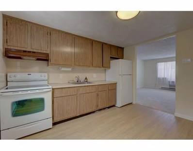 26 Burnap Road UNIT 4, Holliston, MA 01746 - MLS#: 72282730