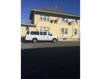 1012 North Shore Rd, Revere, MA 02151 - MLS#: 72282733