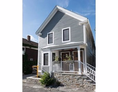 3 Village St. UNIT 2, Somerville, MA 02143 - MLS#: 72282743