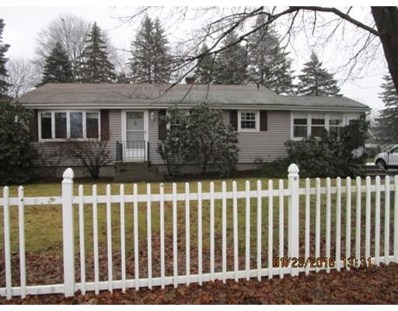 35 Airport Rd, Grafton, MA 01536 - MLS#: 72282785