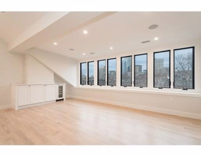 613 Tremont St UNIT 4, Boston, MA 02118 - MLS#: 72282808