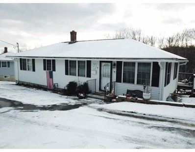 9 Ludlow St, Worcester, MA 01603 - MLS#: 72282909