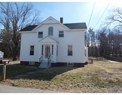 29 Fairview Ave, Holden, MA 01522 - MLS#: 72282915
