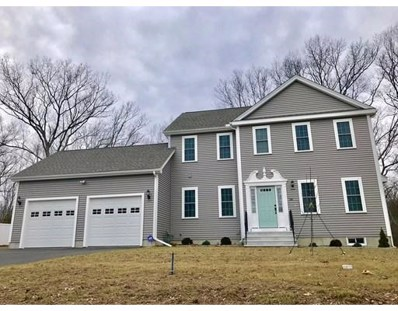 38 Bentley Drive, Uxbridge, MA 01569 - MLS#: 72282923