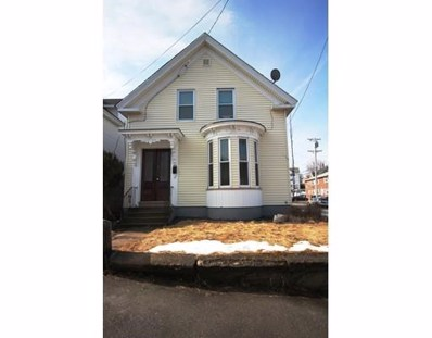 77 Mount Washington St, Lowell, MA 01854 - MLS#: 72283026