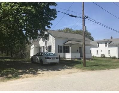 6 Progress Ave, Dudley, MA 01571 - MLS#: 72283032