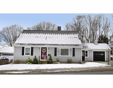 7 Pickman Road, Salem, MA 01970 - MLS#: 72283051