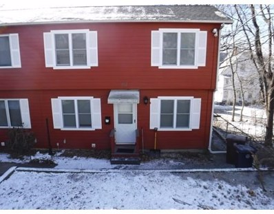 113 Harvard St UNIT 113, Everett, MA 02149 - MLS#: 72283080