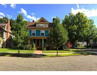 41 Garfield St., Springfield, MA 01108 - MLS#: 72283092
