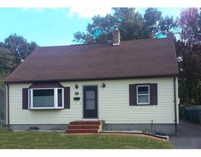 299 Tremont, Springfield, MA 01104 - MLS#: 72283094