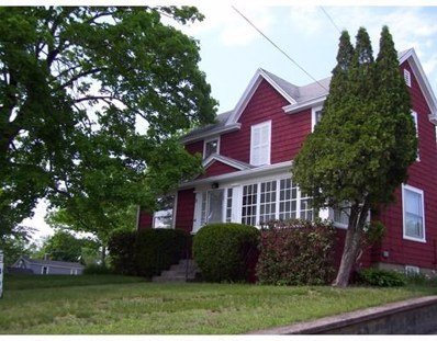 46 Ward St, Athol, MA 01331 - MLS#: 72283131