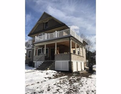 95 Barnard Ave, Watertown, MA 02472 - MLS#: 72283139