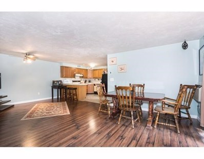 10A Hulbert Rd UNIT 11, Worcester, MA 01603 - MLS#: 72283167