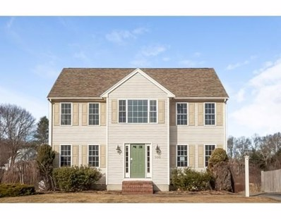 100 Sea Tower Dr, Bridgewater, MA 02324 - MLS#: 72283211